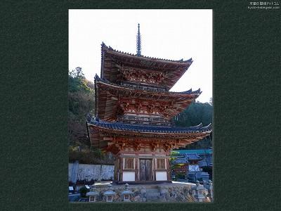 壷阪寺08【ダウンロードする場合は右の画像サイズをクリックしてください】